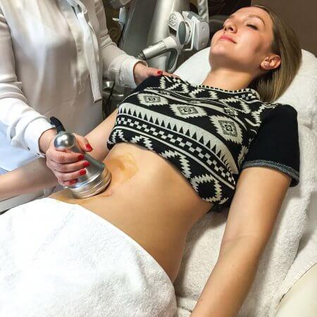 Kavitation : Ultraschall