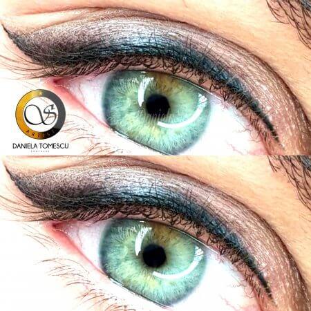 Eyeliner Permanent Make up